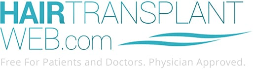 Hair Transplant Web