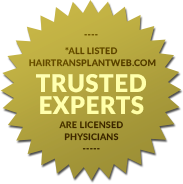 Trusted Experts Badge