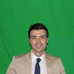 Profile picture of Blake Bloxham