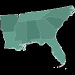 Group logo of Southeast Region